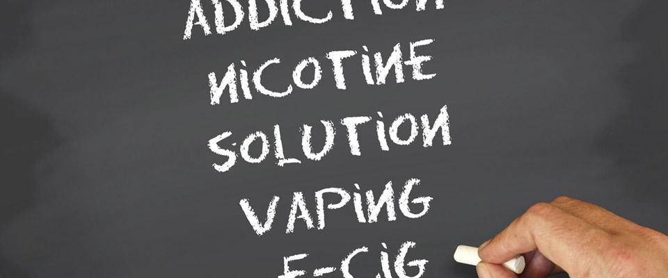 Are e cigarettes nicotine free