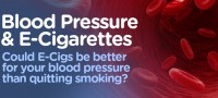 Vaping and Blood Pressure