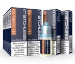 Matchless Full Tobacco E Liquid -10 bottles + 2 FREE